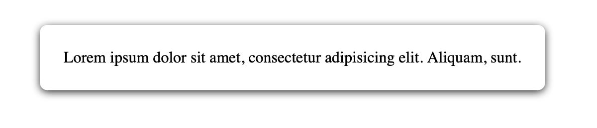 Renderização do modal com base do código logo acima